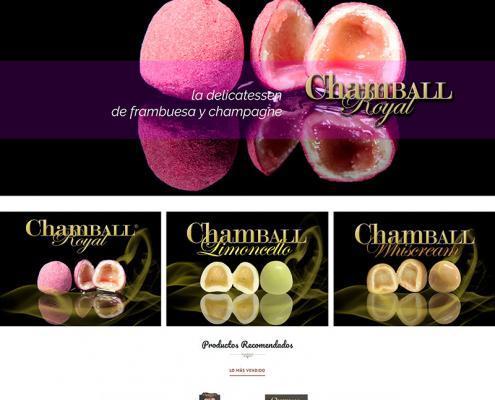 chamballroyal